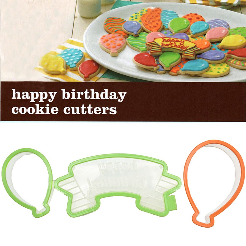 Cake Molds Helpful Mijiang 2pcs Cookie Cutter Set Fondant Cake Mold Diy Cake Decorating Tools Biscuit Candy Sugar Paste Baking Kitchen Accessories Let Our Commodities Go To The World Bakeware