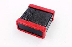 Image 2 - 12 V DC Draadloze Bluetooth Audio Receiver Box RCA Voor Auto Speaker Versterker Wijzigen