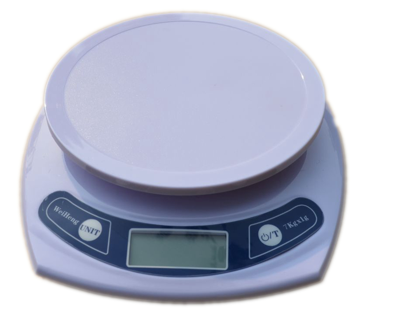 7kg 1g Portable Digital Kitchen Scales Electronic Food Herb Weight Measuring Balance Lcd Scale Max With Package Wh B06 In Weighing From Tools On