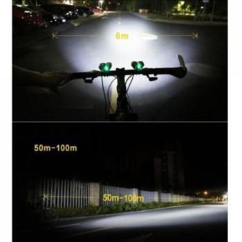 LED Light for safety