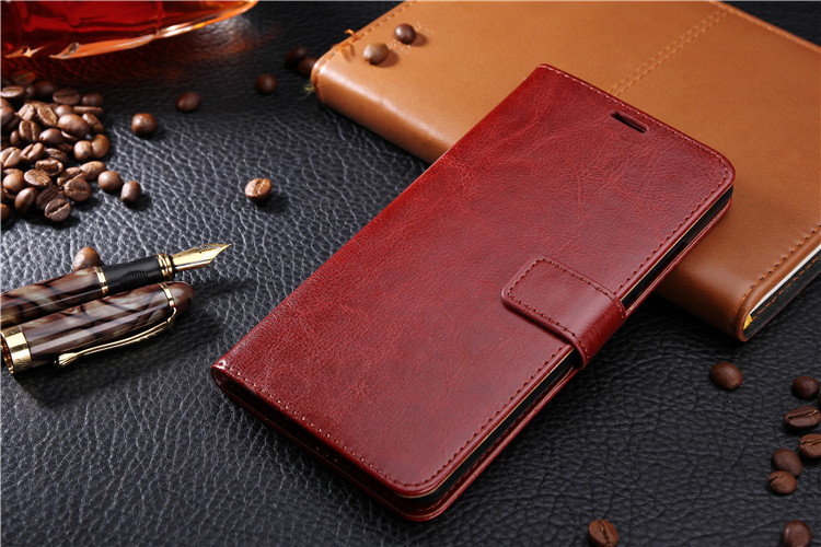 Flip Case Cover For Iphone X XS MAX XR 6 7 8 6S Plus 5 5S SE 4.7 5.5 7Plus Wallet Stand Leather + Soft TPU Cases Cover Capa