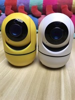 1080P Home Security IP Camera Wireless WiFi Camera Surveillance Night Vision CCTV Baby Monitor