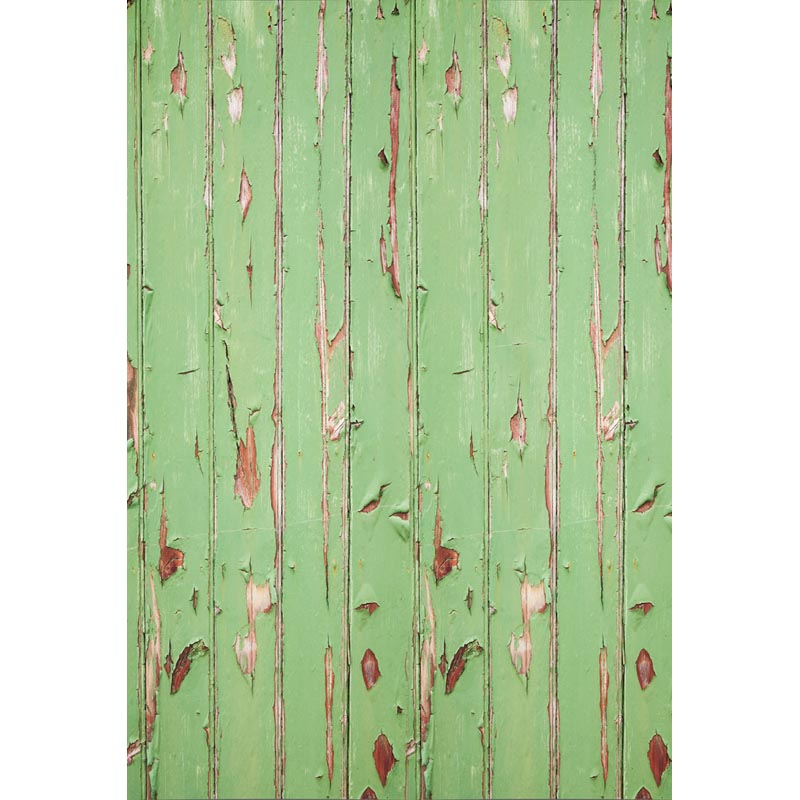 new hot Vinyl Photography Background Mint Green Wood Floor Children Photography Backdrops for studio video props Custom F-2224 retro background wood floor photo studio props photography backdrops vinyl 5x7ft