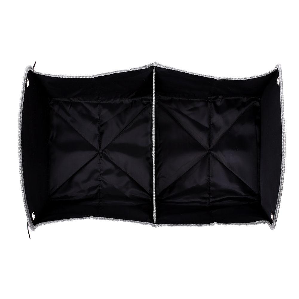 Vehemo Ткань Оксфорд автомобиль хранение многоцелевой багажник хранение авто запчасти авто хранение для хранения багажника Tuck Net для Универсальный