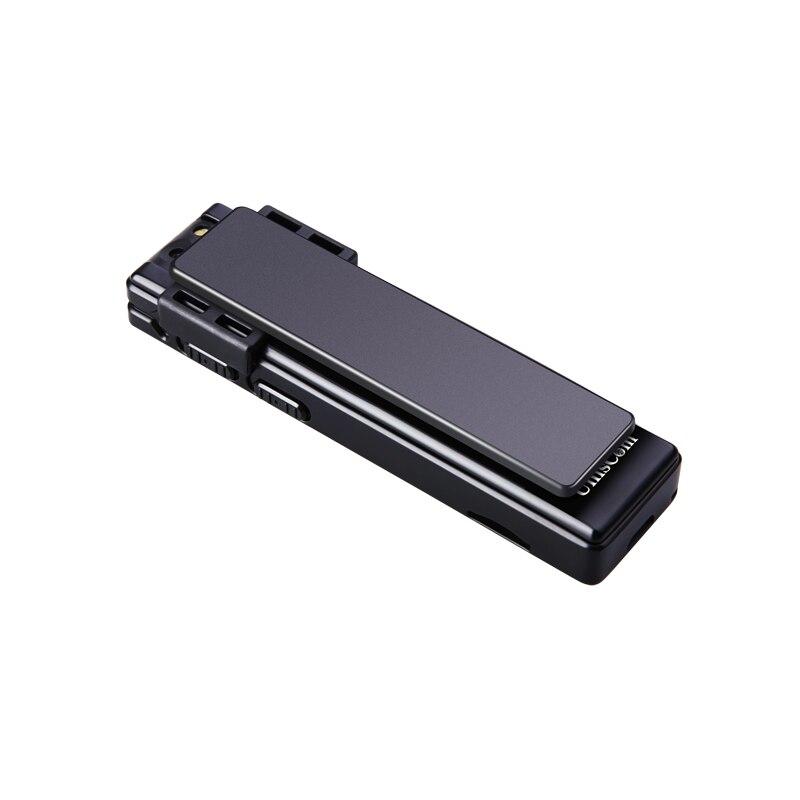Unterhaltungselektronik Genossenschaft Metall Mini Kamera 1088 P Videoaufzeichnung Starke Magnetische Adsorption Micro Kamera Voice Recorder Professionelle Audio Recorder Digital Voice Recorder