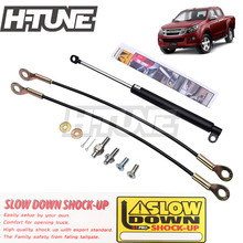 H-TUNE Rear Tailgate Slow Down Shock Up for New D-max / Colorado 2012+