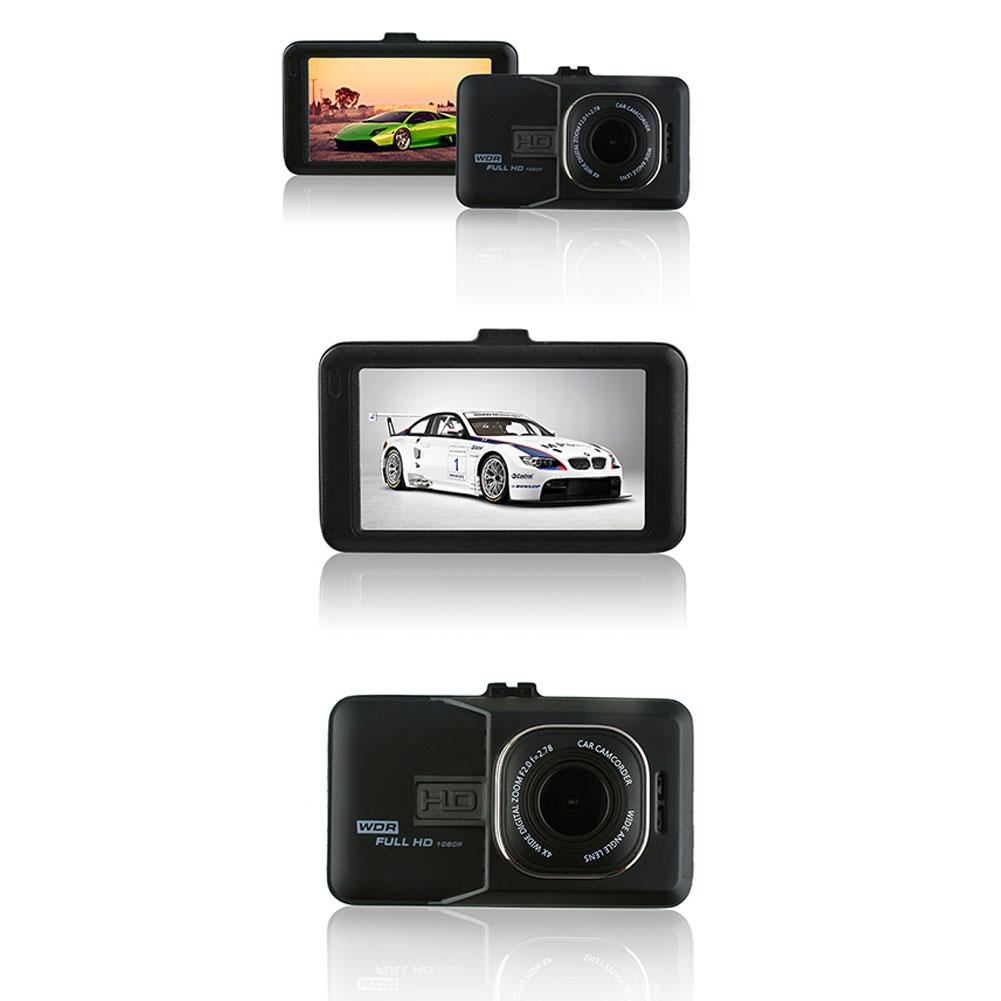 Dragonpad 3 0 inch Screen FH06 Full Clear HD 1080P Car Recorder 140° Camera DVR Car Electric Accessories in DVR Dash Camera from Automobiles Motorcycles