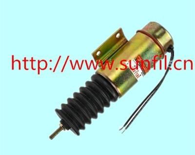 Toptan kapatma solenoid 2001-12E2U1 D513-A32V12, 12 V, 3 ADET/GRUPToptan kapatma solenoid 2001-12E2U1 D513-A32V12, 12 V, 3 ADET/GRUP