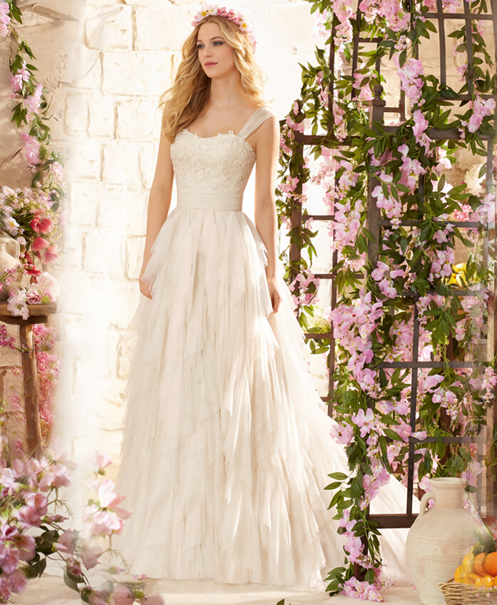 simple but elegant wedding dresses ejn dress