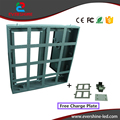 Outdoor Waterproof  led display Shell Out case Cabinet Size 960 x 960mm P10, P16,P20