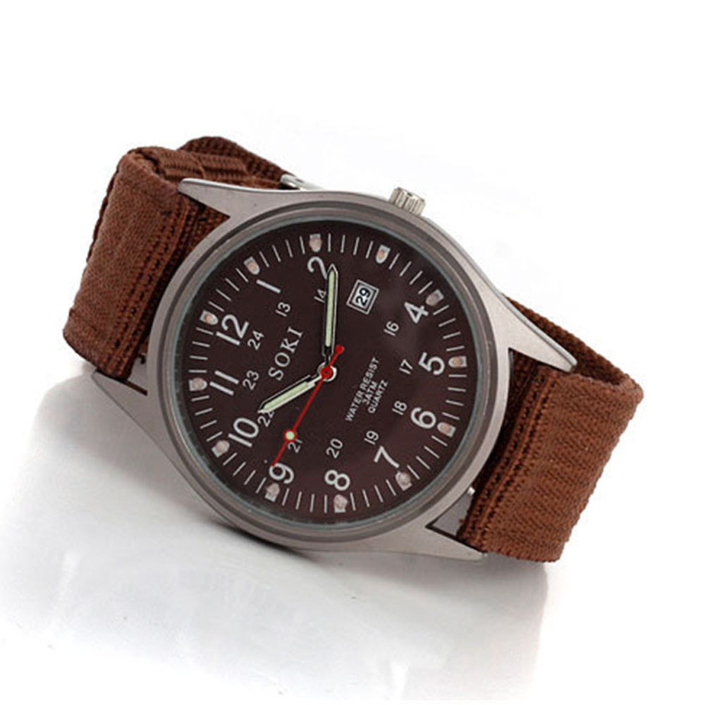 mens image strap leather men from british guess watches s watch maroon