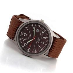 2018 New Authentic SOKI Lovers Watch Fashion Watches Luminous Surface Man Sportswrist Watch Ladies Casual Watch Calendar Clock
