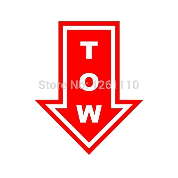Classic Toys New Tow Hook Arrow Vinyl Decal Sticker Jdm Race Drift Autocross Stance Illest 240sx Track Ill Multiple Colors 11x13.5cm An Enriches And Nutrient For The Liver And Kidney