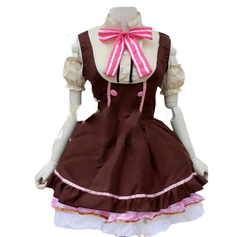 New Arrival font b Women b font Sweet Lolita Dress font b Anime b font font