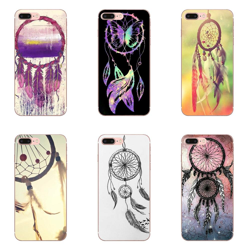 For Sony Xperia Z Z1 Z2 Z3 Z4 Z5 compact Mini M2 M4 M5 T3 E3 E5 XA XA1 XZ Premium Soft TPU Shell The Dream Of Vintage Capture