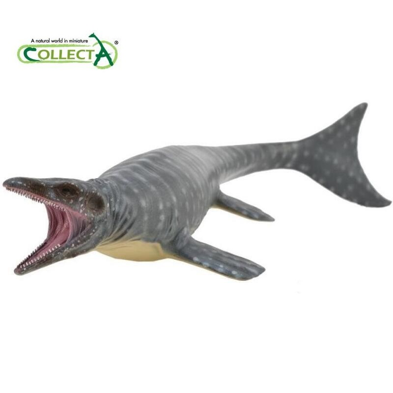 Collecta Sea life Great White Shark Mosasaurus Classic Toys For Children Boys Gift Collection Animal Model hot toys great white shark simulation model marine animals sea animal kids gift educational props carcharodon carcharias jaws