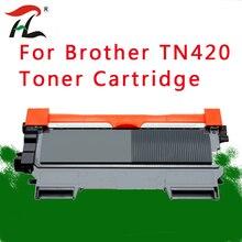 1 stücke Für Brother TN420 TN450 TN 420 Kompatibel Toner Patrone Schwarz TN2210 TN2260 TN2215 für Drucker MFC 7860DW DCP 7060D