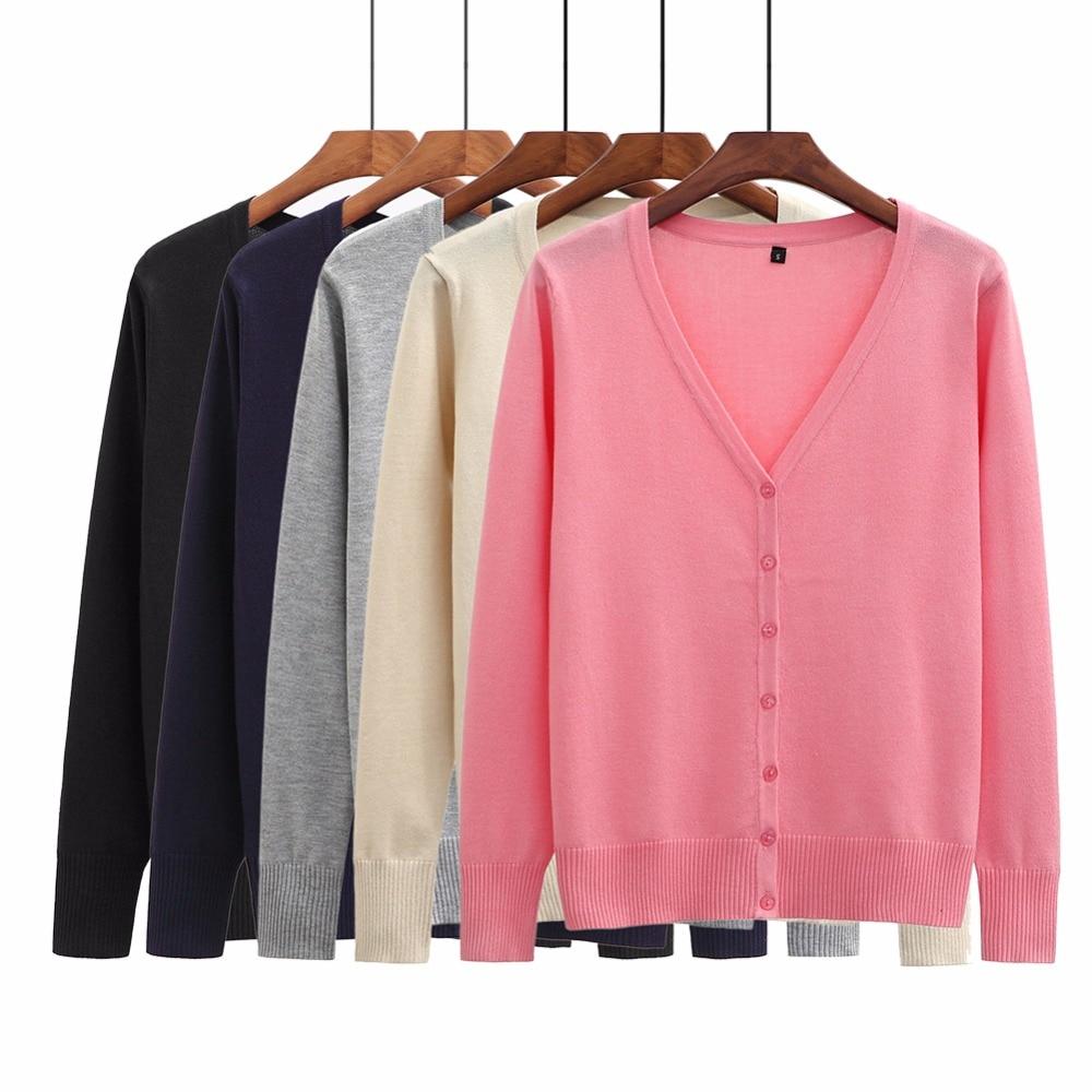 Popular Women Cardigan Sweaters-Buy Cheap Women Cardigan Sweaters ...