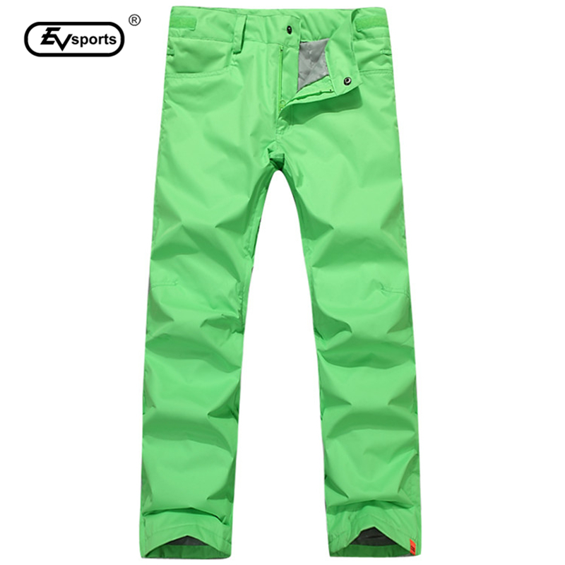 1975803c8f Aliexpress.com   Buy Winter Snowboard Pants for Women Thicken Female Ski  Pants Woman Snow Trousers Thermal Waterproof Esqui Skiing Pantalones  17Color from ...