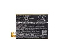 קמרון סין 3100mAh סוללה TLp028CF עבור TCL P561U