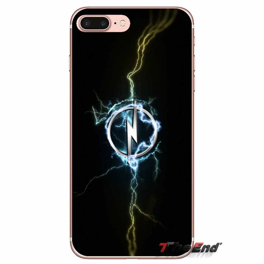 coque iphone 8 plus opel