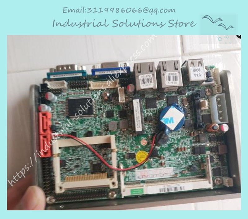 WAFER-945GSE-N270-R10 tested board 90% newWAFER-945GSE-N270-R10 tested board 90% new
