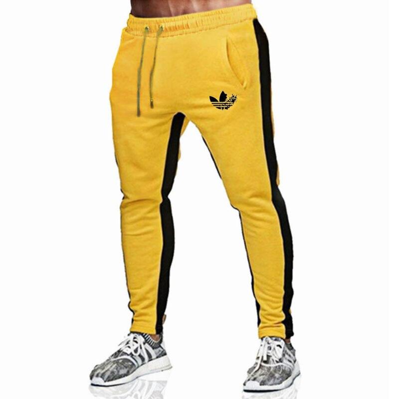 Obebekleidung & Mäntel 2019 Marke Neue Gym Kleidung Männer Hosen Männer Der Mode Jogging Hosen Engen Casual Hosen Hosen Hohe Qualität Jogginghose Niedriger Preis Jacken & Mäntel