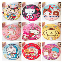 SKTEZO 2019 New Childrens Bedroom Anti-slip Mats Area Rug  Hello Kitty Bath Bathroom Carpets for Living Room rug