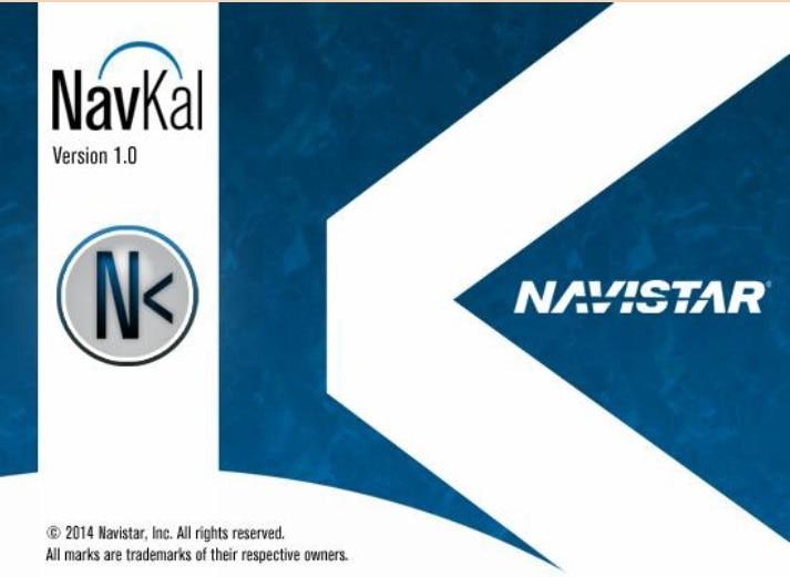 NavKal Electronic Control Module (ECM) Programming Software+keygen