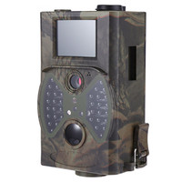 12MP photo traps Email MMS GSM 1080p night vision hunting traps HC300M wild hunting Trail Camera Wildlife chasse camera