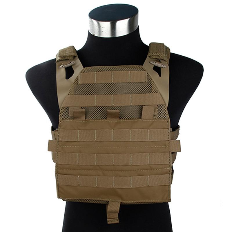 TMC Tactical Vest Gen2 JPC 2.0 Plate Carrier MOLLE Body Armor Paintball Airsoft