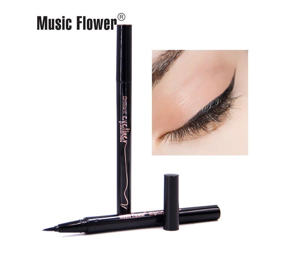 4 eyeliner pencil eye shadow pen