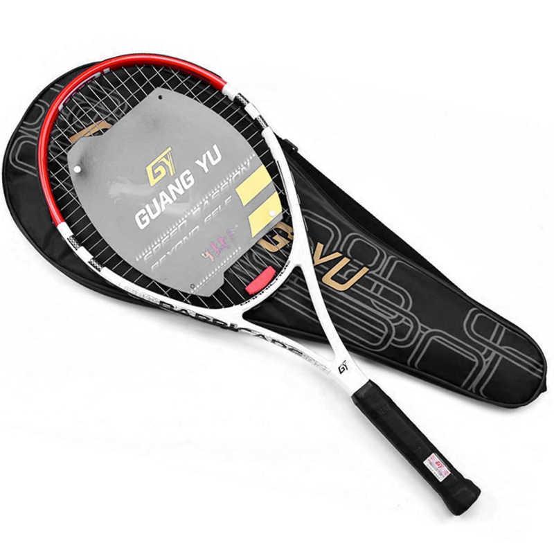 Карбона из преимущество ракетки теннисные