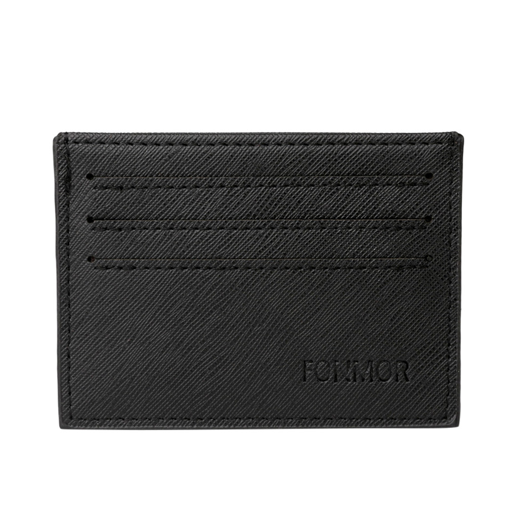 Ultra Thin Men's Wallet Coin Card Pack Student Wallet Mini ID Card Holder Male Wallet Travel Card Pack Carteira