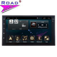 TOPNAVI 2G 32GB Android 7 1 Octa Core Car PC Media Center Audio For 7Inch Double
