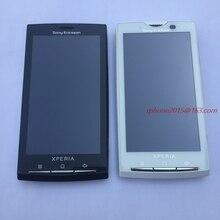 """Originale Per Sony Ericsson Xperia X10 Mobile Phone Sbloccato 4.0 """"Touchscreen Ristrutturato Cellulare"""
