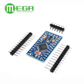 50pcs/lot  ATMEGA328P Pro Mini 328 Mini ATMEGA328 5V 16MHz - DISCOUNT ITEM  5% OFF All Category