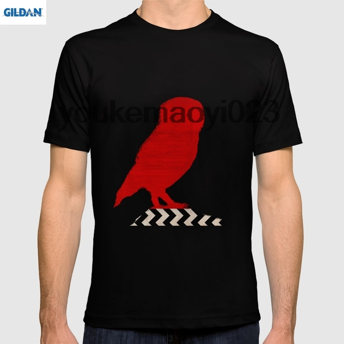GILDAN Twin Peaks - Red Room for men t shirt