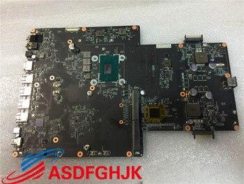 Original para MSI VR una 7RE Placa base con I7-7820HK MS-1T21 MS-1T211 prueba OK