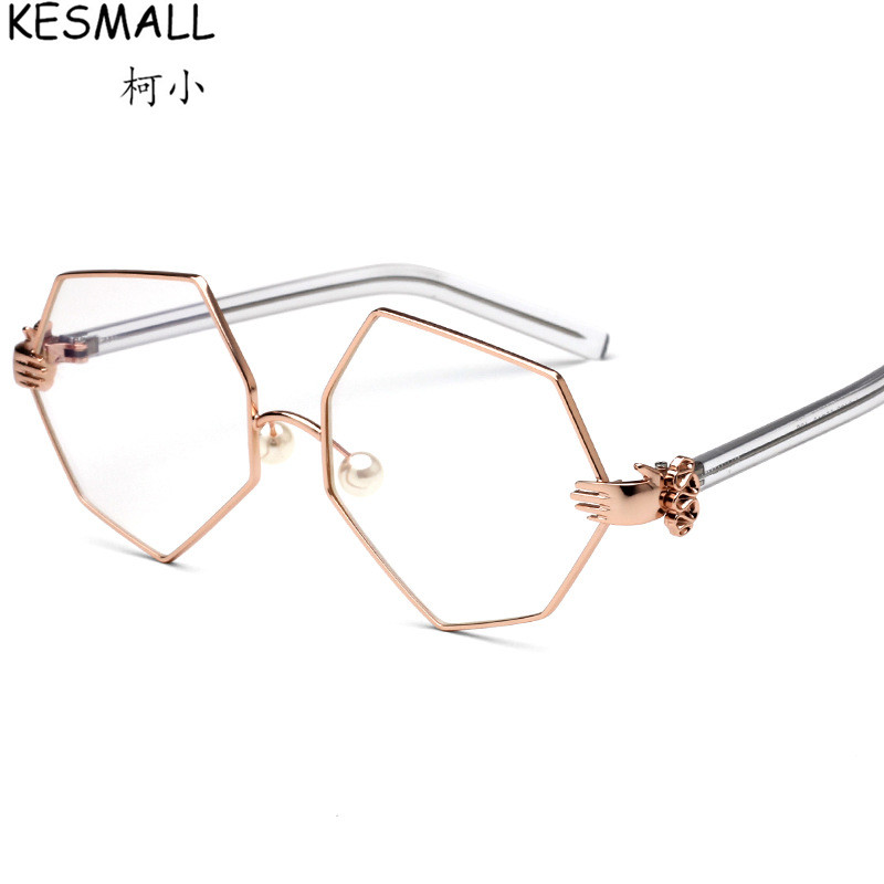 Ungewöhnlich Gold Gerahmte Brille Galerie - Rahmen Ideen ...