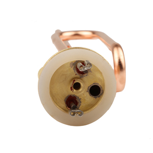 Image 5 - Isuotuo 47 ミリメートルキャップアリストン電気温水器部品真鍮加熱要素ボイラーチューブ 220V 1500 ワットヒーター要素