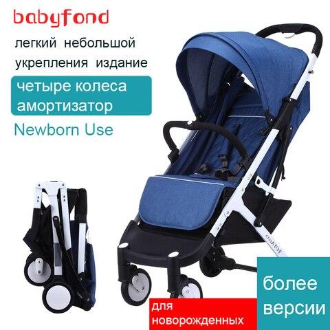 compacto e portatil bebe carrinho de crianca dobravel ultra leve carrinho de crianca pode sentar