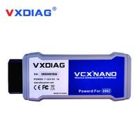 VXDIAG VCX NANO For GM Opel GDS2 Diagnostic Tool WIFI Version VXDIAG VCX NANO Vxdiag Gm