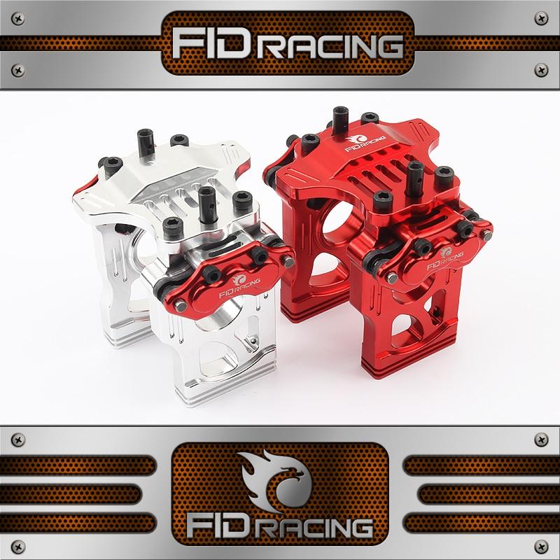 FID Racing Centro facile Diff con freno set rc parti di automobili per LOSI 5ive T Rovan LT DTT-in Componenti e accessori da Giocattoli e hobby su  Gruppo 1