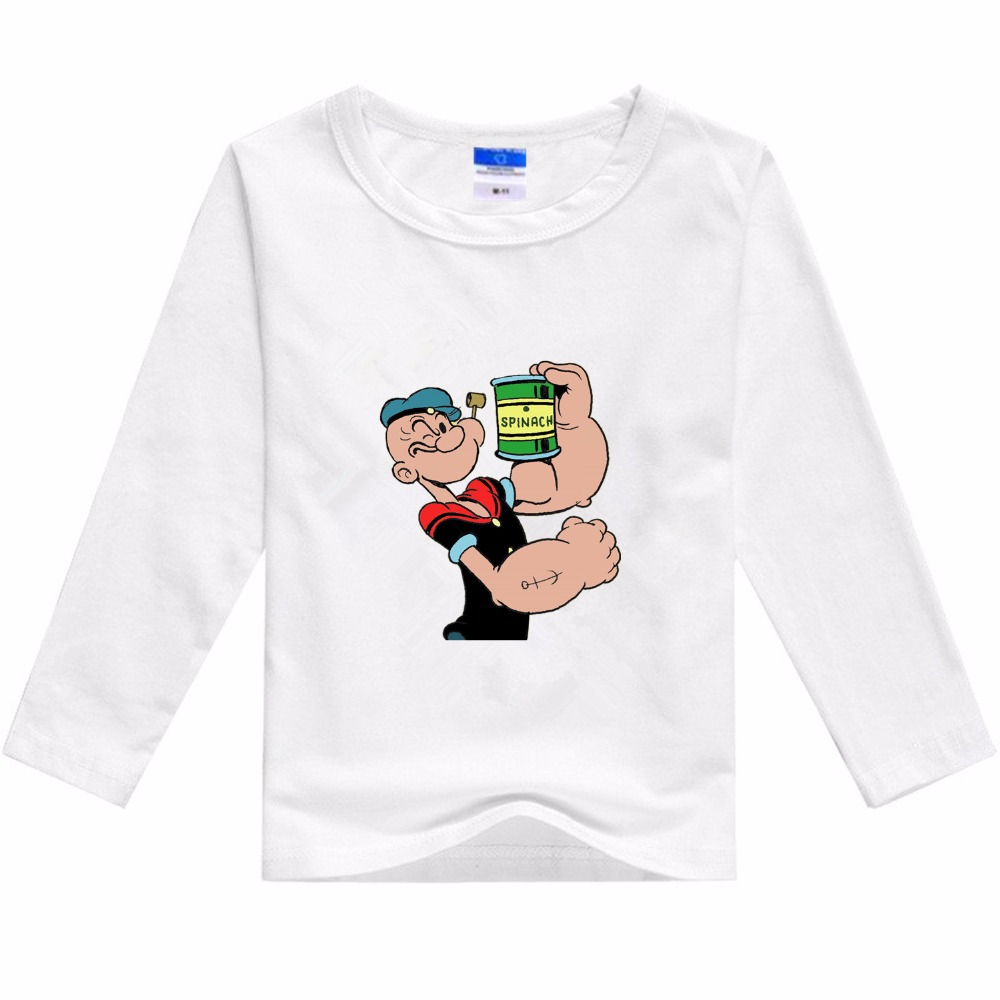 Popeye Tee Shirts Promotion Shop For Promotional Popeye