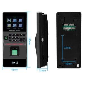 Image 3 - Clavier de contrôle daccès RFID USB tcp/ip