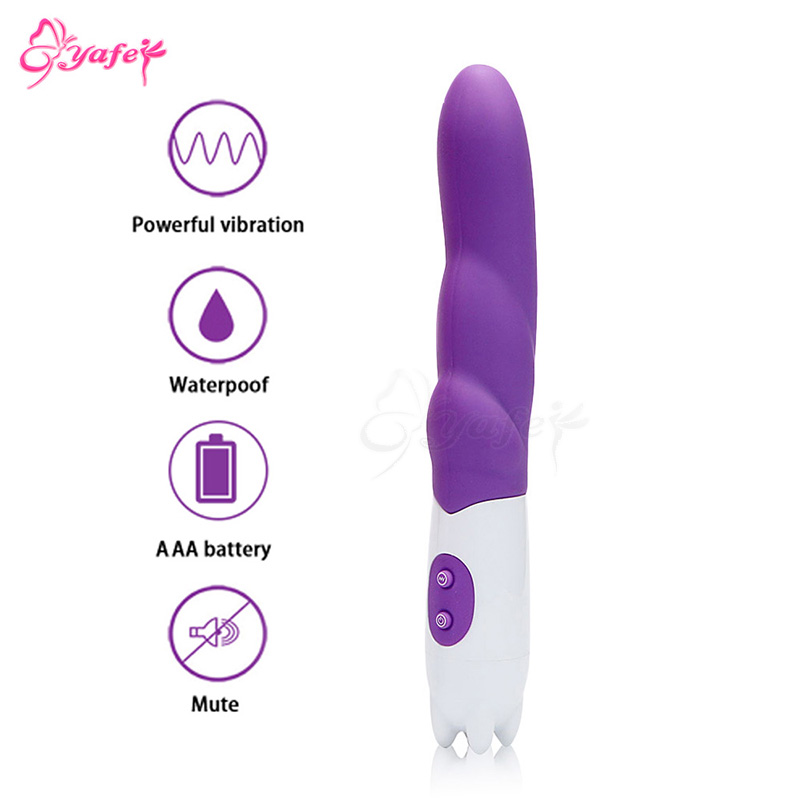 10 Speed G spot Vibrators dildo Female Magic AV Wand Massager Silicone Dildo Vibration Sex toys for Woman Adult products female liquid silicone powerful av shock stick oral clit vibrators for women g spot vibrating dildo anal magic wand massager hot