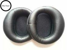 Denon AH D2000 D5000 D7000 D 2000 5000 7000 Headphones Replacement Ear Pad Ear Cushion Ear Cups Ear Cover Earpads Repair Parts
