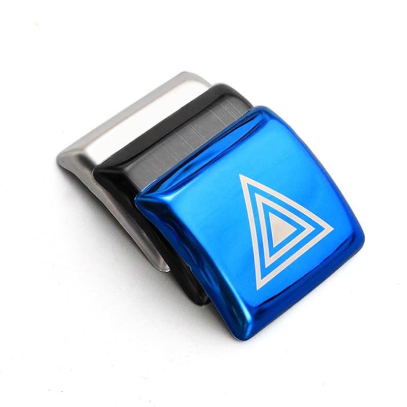 Deinbe Nueva Aluminio Etiquetas de Equipaje Maleta Etiqueta Nombre Direcci/ón Bolsa de Equipaje ID Tag Viajes Azul