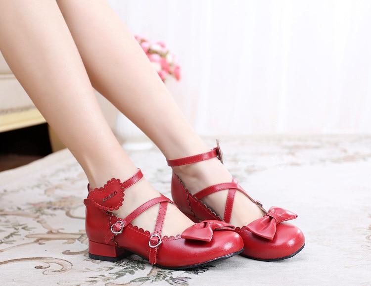 Puño de hierro en la profunda Sirena Tatuaje Tacones Zapatos Varios Tamaños De Halloween